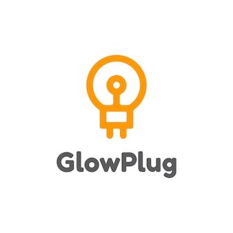 Glow Plug Logo