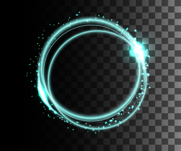 Glow  white transparent effect, lens flare, explosion, glitter, line, sun flash, spark and stars. for illustration template art , banner for christmas celebrate, magic flash energy ray.