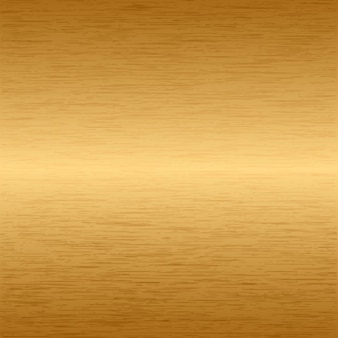 Golden metallic texture