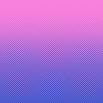 Gradient dots background