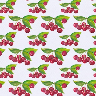 Grapes pattern background