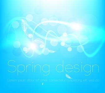 Graphic art bright shine sparkle