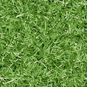 Grass shape background design
