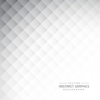 Gray abstract background with geometric shapes