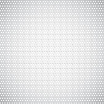 Gray modern background with white dots