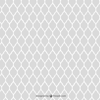 Gray seamless pattern