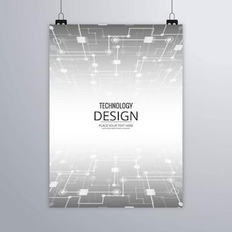 Gray technology brochure