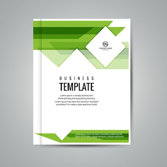 Green business booklet