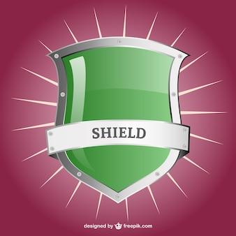 Green shield