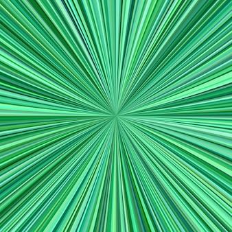 Green stripes background design