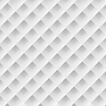 Grey checkered abstract background