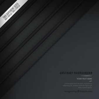 Grey stripes abstract background