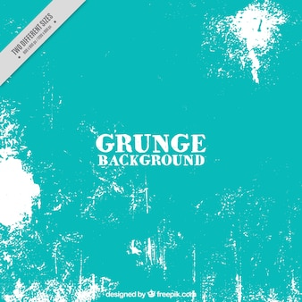 Grunge background of white paint spots
