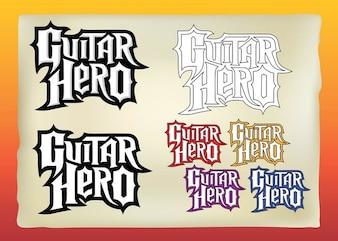 Guitar Hero Vectors