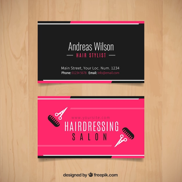 Hairdresser Vectors, Photos and PSD files   Free Download