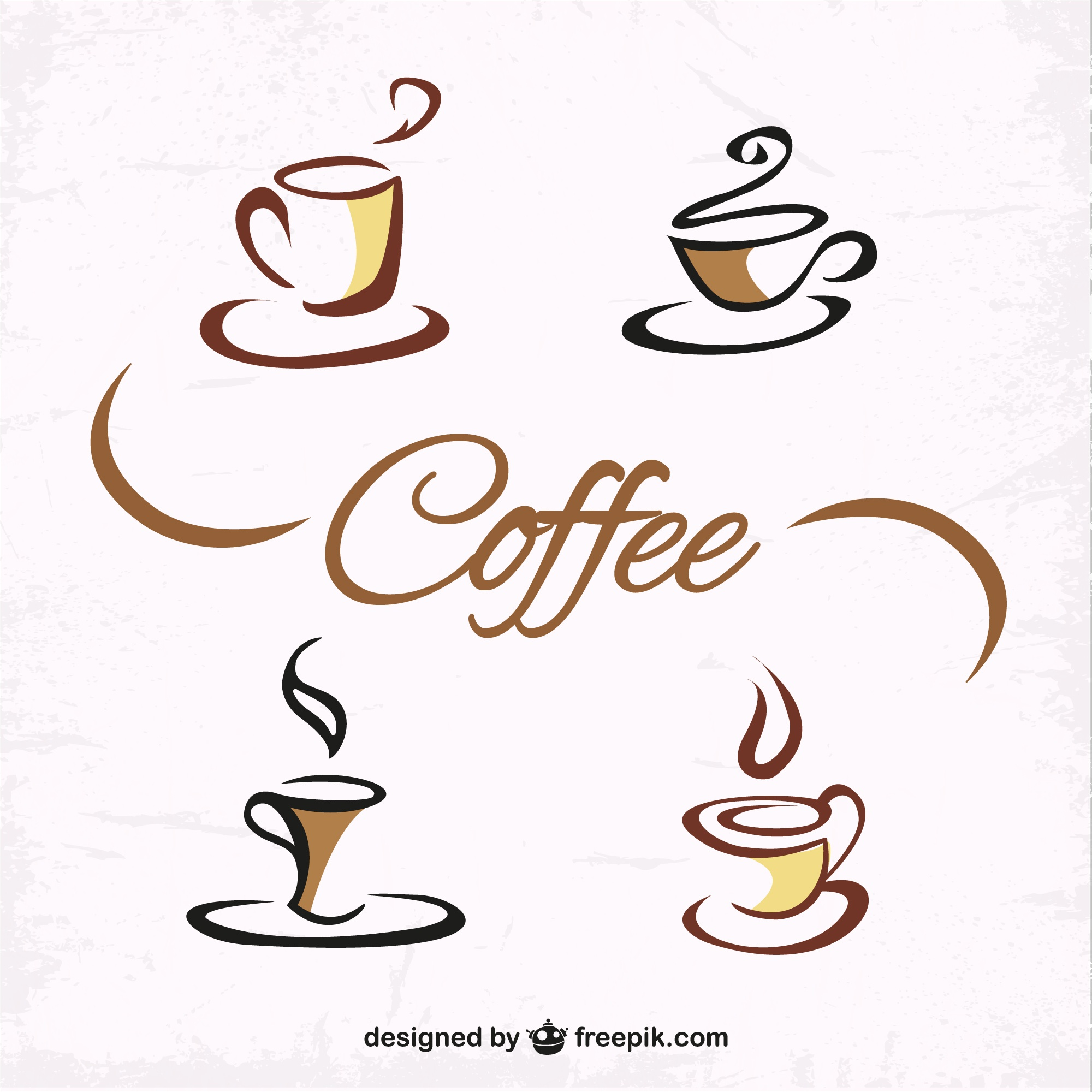 Modren Coffee Cup To Go Art Cups E And Inspiration Decorating