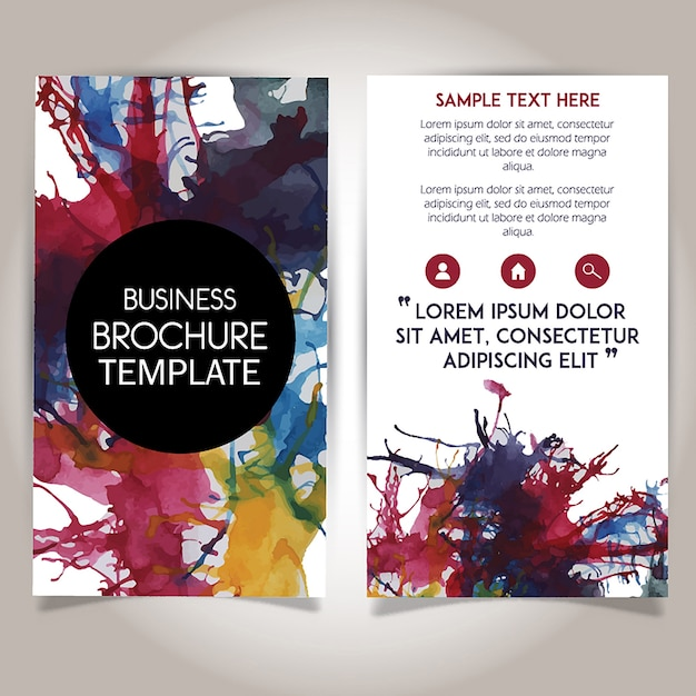 Flyers Background Vectors, Photos and PSD files   Free Download