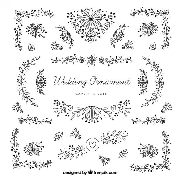 Приглашение на свадьбу пара