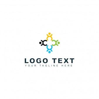 Happy group logo