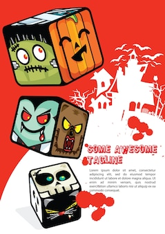 Happy-Halloween-Poster
