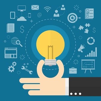 Having and idea design