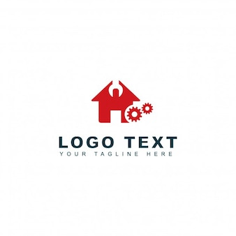 House renewal logo