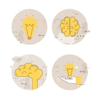 Idea designs collection