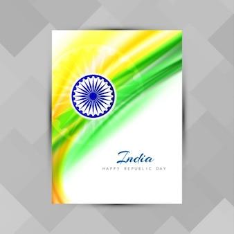 India republic day, beautiful poster