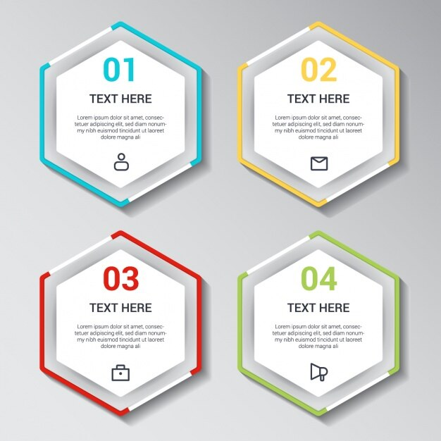 Business Infographic Vectors, Photos and PSD files | Free Download
