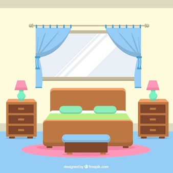 Bed Vectors Photos And Psd Files Free Download