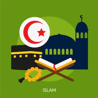 Islam background design