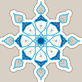 Islamic Geometric Ornament