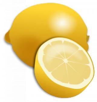 lemon and a half