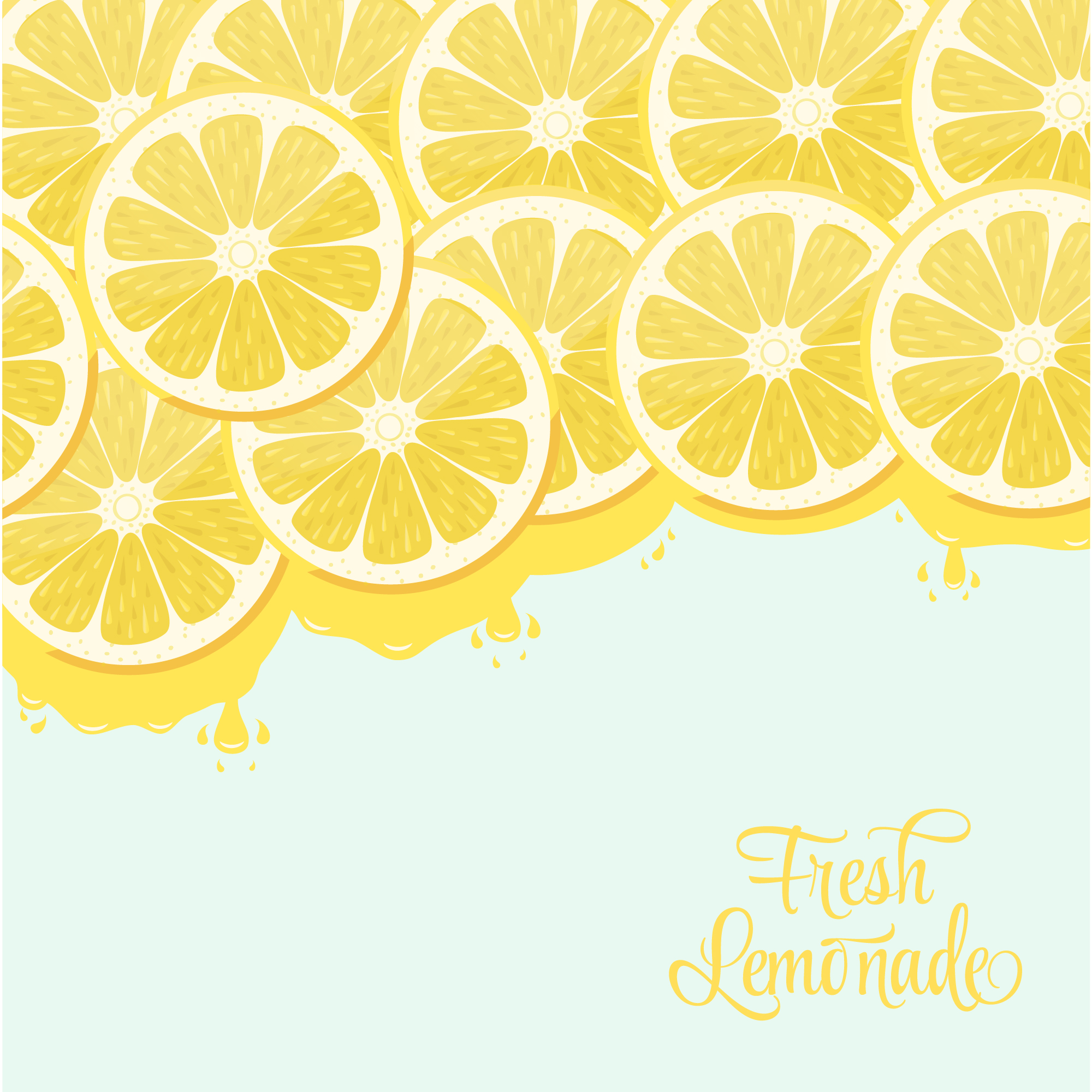 Lemonade design