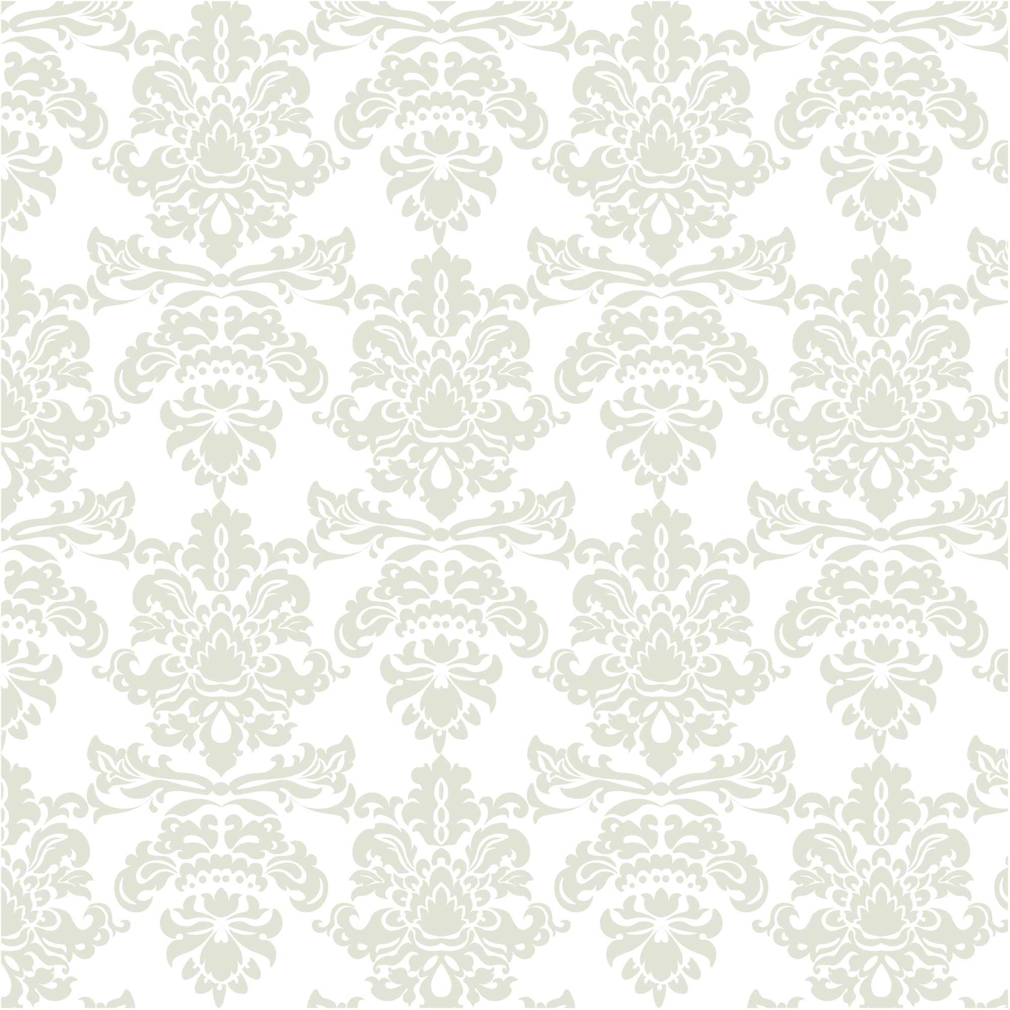Light colors ornamental pattern background