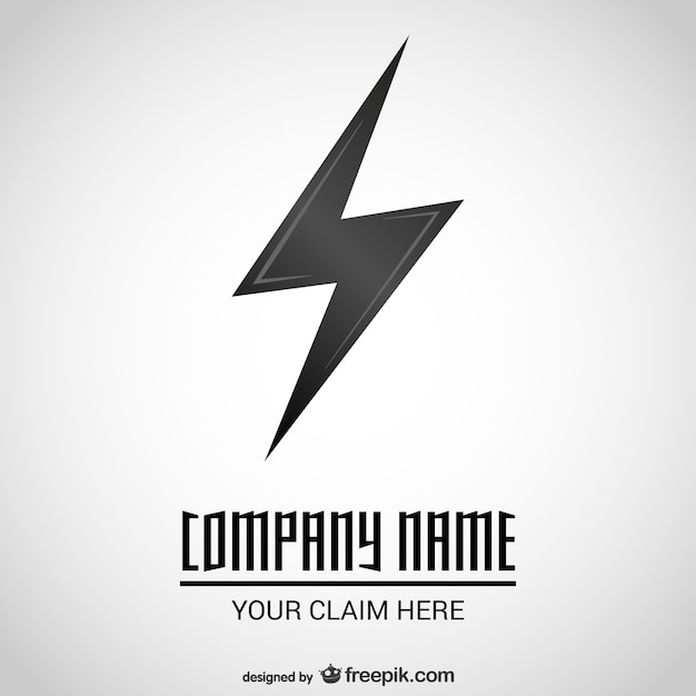 Electricity Logo Vectors, Photos and PSD files | Free Download