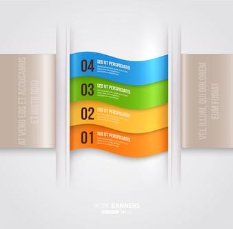 Line options trend conceptual step