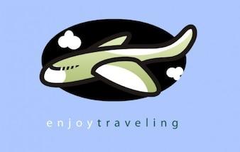 Logo Enjoy Traveling