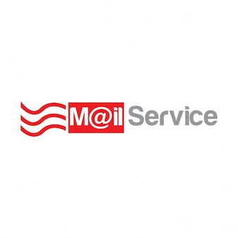Logo for mail service