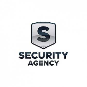 Logo of security agency