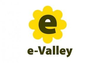 Logo Sunflower e-Valley