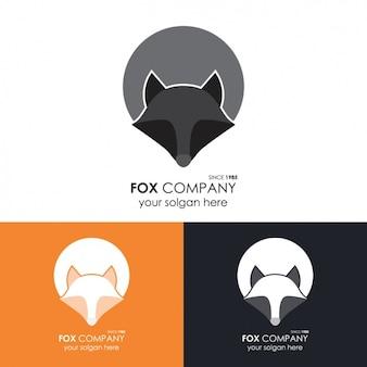 Logo template set