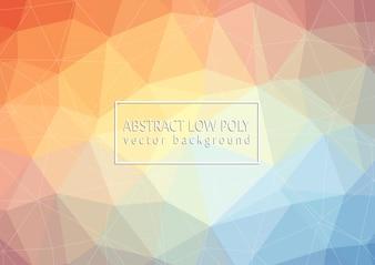 Low poly design