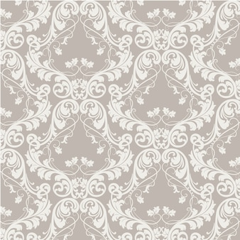 Luxury ornamental background