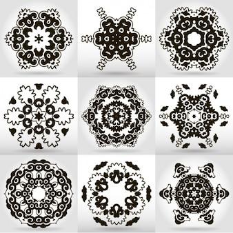 Mandala designs collection