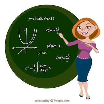 Mathematics teacher