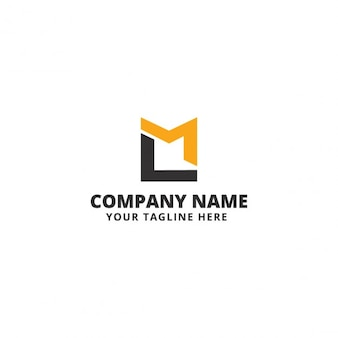 Media box logo template
