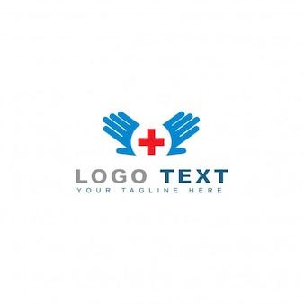 Medical help logo