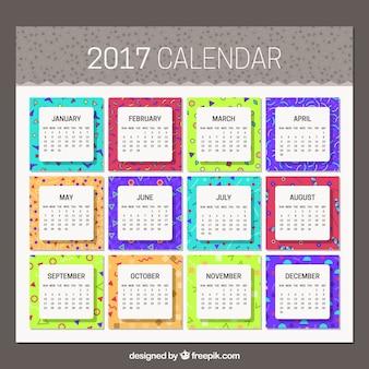 Memphis calendar