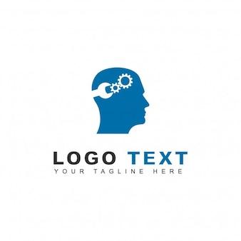 Mental treatment logo